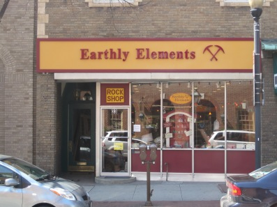 Image result for earthly elements frederick